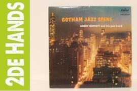 Bobby Hackett And His Jazz Band - Gotham Jazz Scene  (LP) G60