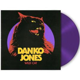 Danko Jones – Wild Cat (LP)