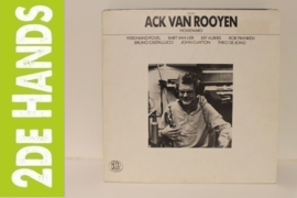Ack Van Rooyen – Homeward  (LP) A80