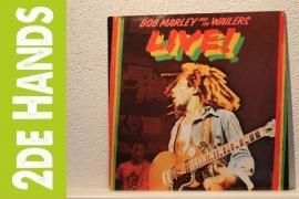 Bob Marley - Live (LP) G80