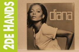 Diana Ross - Diana (LP) A30