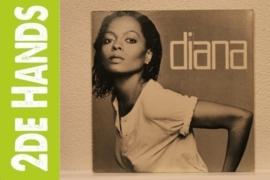 Diana Ross - Diana (LP) J30