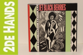 Jet Black Berries ‎– Desperate Fires (LP) C10