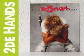 Rod Stewart – Out Of Order (LP) H60