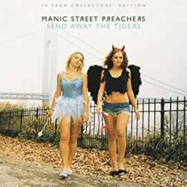 Manic Street Preachers – Send Away The Tigers -Special Edition- (2LP)
