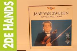 Jaap van Zweden, Ronald Brautigam – Wieniawsky / Ravel / Sarasate / Falla / Paganini / Ysaÿe / J.S. Bach / Saint-Saëns / Elgar / Etc (LP) A60