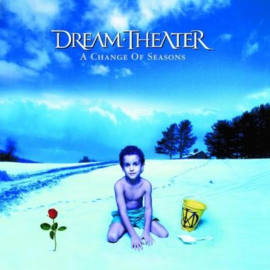 Dream Theater - A Change Of Seasons (LP)