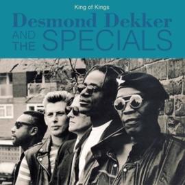 Desmond Dekker & The Specials - King of Kings (LP)