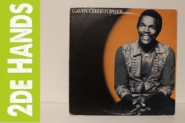Gavin Christopher ‎– Gavin Christopher (LP) J40