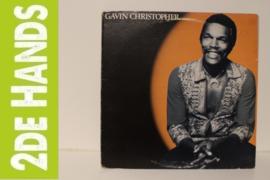 Gavin Christopher – Gavin Christopher (LP) J40