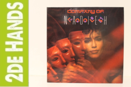 Nadieh – Company Of Fools (LP) A10