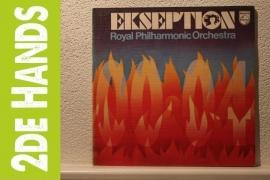 Ekseption - Royal Philharmonic Orchestra (LP) K10