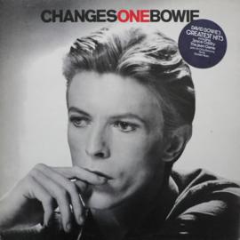 David Bowie - ChangesOneBowie (LP)