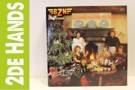 BZN ‎– We Wish You A Merry Christmas (LP) A50