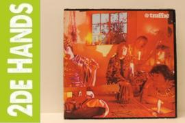 Traffic - Mr. Fantasy (LP) E60