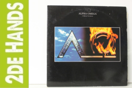 Various ‎– Alpha Omega: A Musical Revelation (2LP) C10