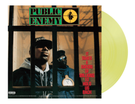 Public Enemy - It Takes a Nation of Millions To Hold Us Back -Indie Only- (LP)