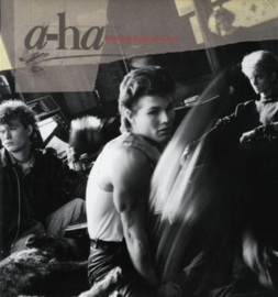 a-ha - Hunting High & Low (LP)
