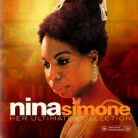 Nina Simone - Her Ultimate Collection  (LP)