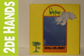Lindisfarne ‎– Roll On, Ruby (LP) H50