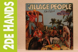 Village People - Go West (LP) C30