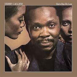 Terry Callier - Turn You To Love (LP)