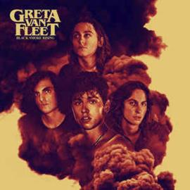 Greta Van Fleet – Black Smoke Rising (LP)