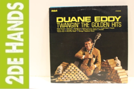 Duane Eddy ‎– Twangin' The Golden Hits (LP) A60