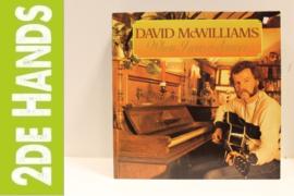 David McWilliams – When I Was A Dancer (LP) B80