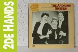 Andrews Sisters ‎– Rum And Coca Cola (LP) A50