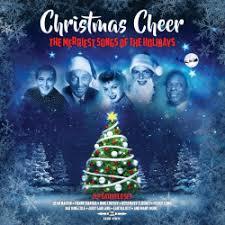 Various - Christmas Cheer (2LP)