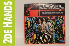 Cream – The Story Of Cream (LP) C20