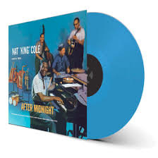 Nat King Cole - After Midnight (LP)