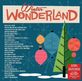 Various - Winter Wonderland (2LP)