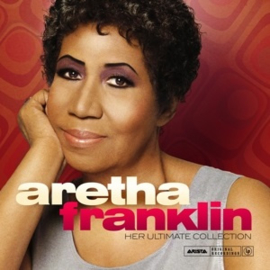 Aretha Franklin - Her Ultimate Collection (LP)