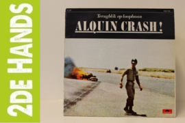 Alquin – Alquin Crash! (2LP) K10