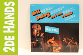 Bill Haley And The Comets ‎– The King Of Rock!! (2LP) A60