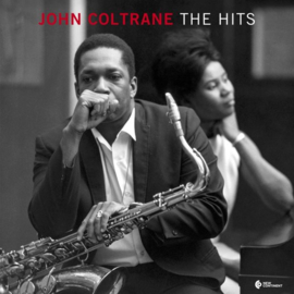 John Coltrane - Hits (LP)