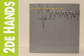 Klas Torstensson, Cliff Crego, Jan Vriend ‎– Untitled (LP) F90