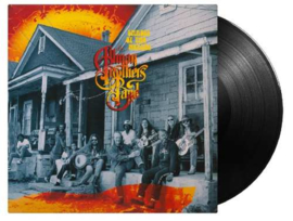 Allman Brothers Band - Shades Of Two Worlds (LP)