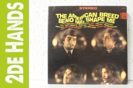 American Breed ‎– Bend Me, Shape Me (LP) A50
