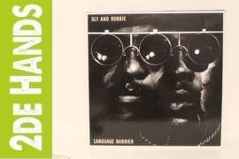 Sly & Robbie – Language Barrier (LP) B80