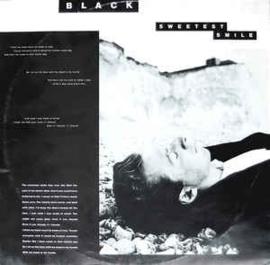 """Black - Sweetest Smile (12"""" Single) T20"""
