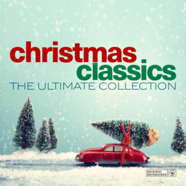 Various – Christmas Classics The Ultimate Collection (LP)
