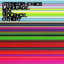Stereophonics - Language.Sex.Violence.Other? (LP)