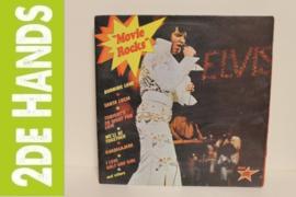 Elvis Presley – Movie Rocks (LP) B30