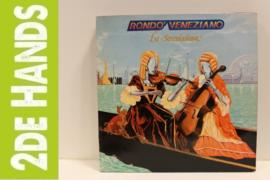 Rondo Veneziano – La Serenissima (LP) F80