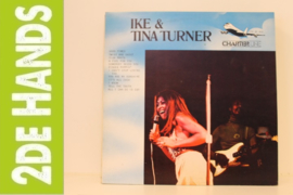 Ike & Tina Turner ‎– Ike And Tina Turner (LP) K20