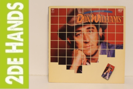 Don Williams – A Touch Of Don Williams (LP) H80