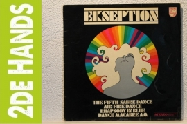 Ekseption - Ekseption (LP) D10